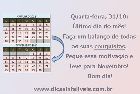 Faça Um Balanço Do Mês Dicas Infalíveis Por Denise De Moura